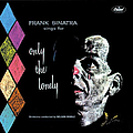 Frank Sinatra - Only The Lonely album