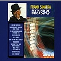 Frank Sinatra - My Kind Of Broadway album
