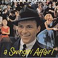 Frank Sinatra - A Swingin' Affair! album