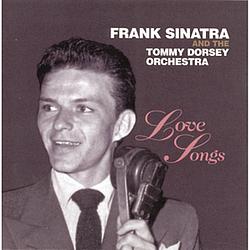 Frank Sinatra - Love Songs album