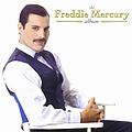 Freddie Mercury - The Freddie Mercury Album album