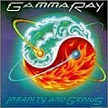 Gamma Ray - Insanity & Genius album