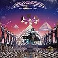 Gamma Ray - Power Plant album