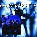 Gary Moore - G-Force альбом