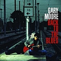 Gary Moore - Back To The Blues альбом