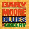 Gary Moore - Blues For Greeny альбом