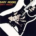 Gary Moore - Dirty Fingers альбом