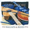 Gary Moore - Ballads & Blues 1982-1994 альбом