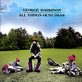George Harrison - All Things Must Pass альбом