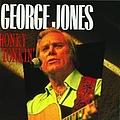 George Jones - Honky Tonkin' album