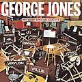 George Jones - My Very Special Guests album