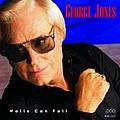 George Jones - Walls Can Fall album