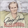 George Jones - Hallelujah Weekend album