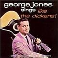 George Jones - George Jones Sings Like The Dickens! album