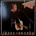 George Jones - Jones Country album