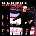 George Jones - High-Tech Redneck album