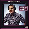 George Jones - Wine Colored Roses album