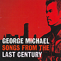 George Michael - Songs From The Last Century album