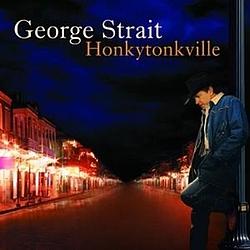 George Strait - Honkytonkville album