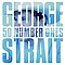 George Strait - 50 Number Ones album