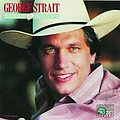 George Strait - Right Or Wrong album