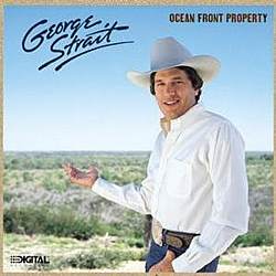 George Strait - Ocean Front Property album
