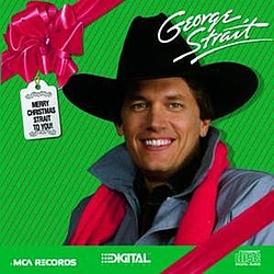 George Strait - Merry Christmas Strait To You album