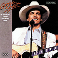 George Strait - If You Aint Lovin You Aint Livin album
