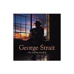 George Strait - The Road Less Traveled album