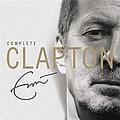 Eric Clapton - Complete Clapton CD2 album