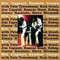 Eric Clapton - Eric Clapton's Rainbow Concert album