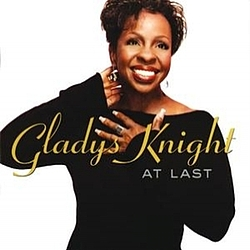 Gladys Knight - At Last альбом