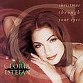 Gloria Estefan - Christmas Through Your Eyes album