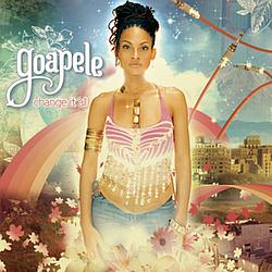 Goapele - Change It All album