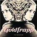 Goldfrapp - Felt Mountain album