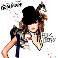 Goldfrapp - Black Cherry album