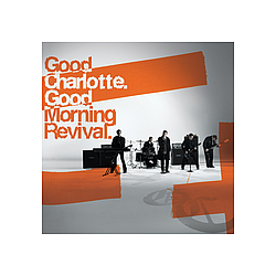 Good Charlotte - Good Morning Revival! album