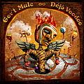 Gov't Mule - Déjà Voodoo album