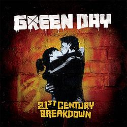 Green Day - 21st Century Breakdown album