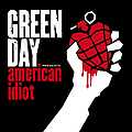 Green Day - American Idiot album