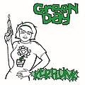 Green Day - Kerplunk album