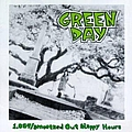 Green Day - 1,039 Smoothed Out Slappy Hours album