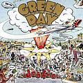 Green Day - Dookie album