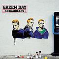 Green Day - Shenanigans album