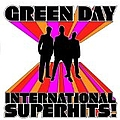 Green Day - International Superhits album