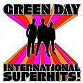 Green Day - International Superhits album