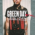 Green Day - Holiday - Single album
