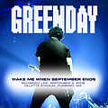 Green Day - Wake Me Up When September Ends (Live) - Single album