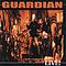 Guardian - Guardian Live! альбом