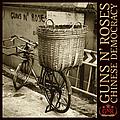 Guns N' Roses - Chinese Democracy album